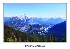 Travels in Canada