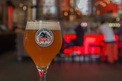 Jopen Brewery, Haarlem, The Netherlands