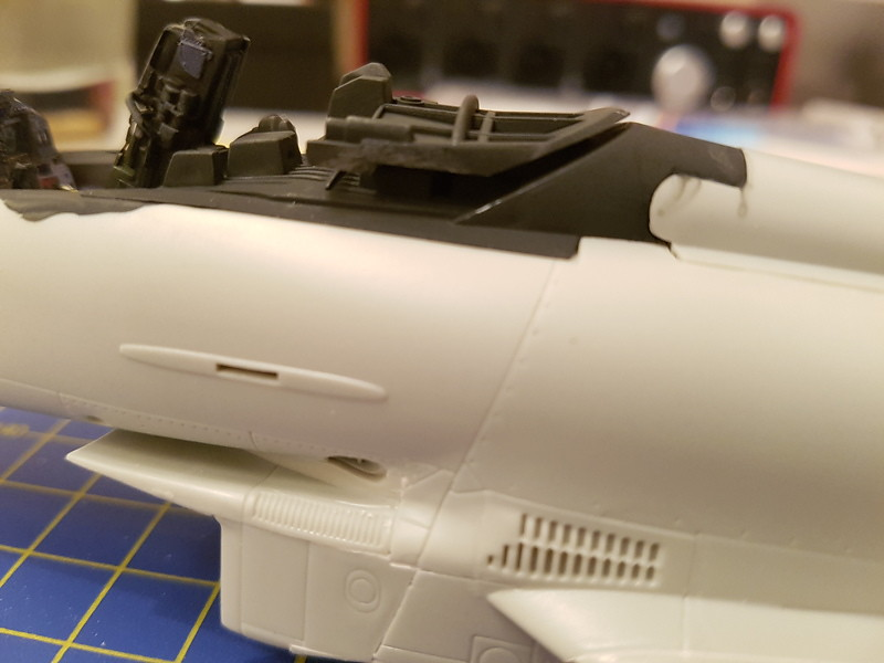ElCapitan's 1/48 Revell Eurofighter Typhoon - Page 4