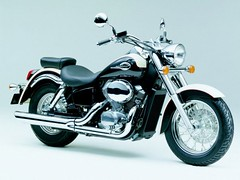 Honda VT 750 SHADOW C2 1997 - 2