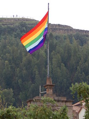 Bandeira Wiphala