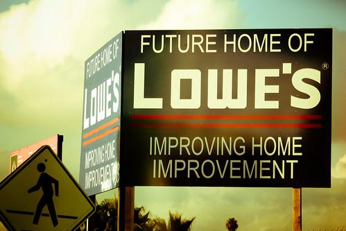 Improving Home Improvement