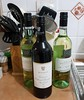 Latest #wine additions freely received - I have a couple of hundred bottles here