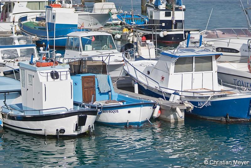 2017.02.06 - 9781 - Bateaux Playa Blanca Lanzarote ©