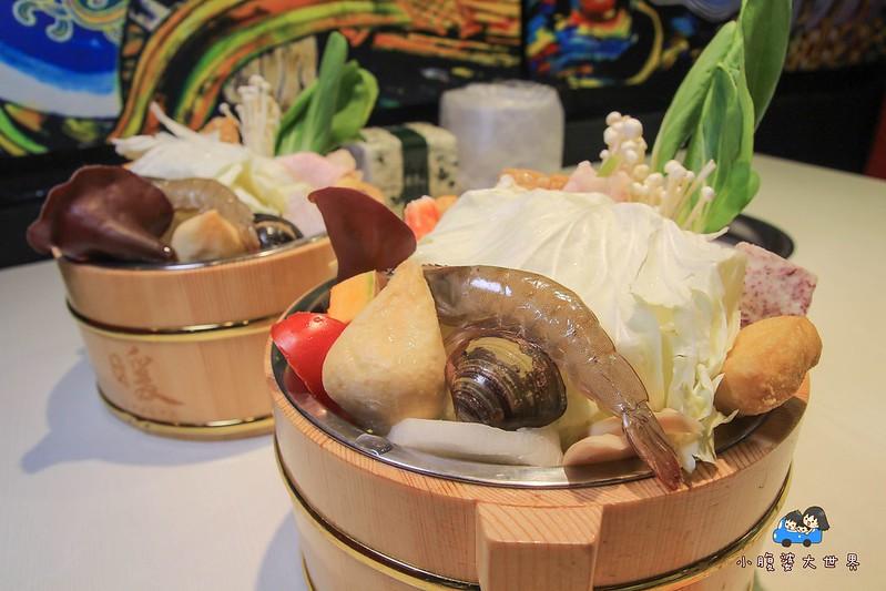 暖鍋物菜單 045