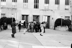 D.C. jail uprising trial: 1974 # 8
