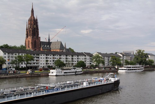 Paulskirche - Frankfurt, Germany