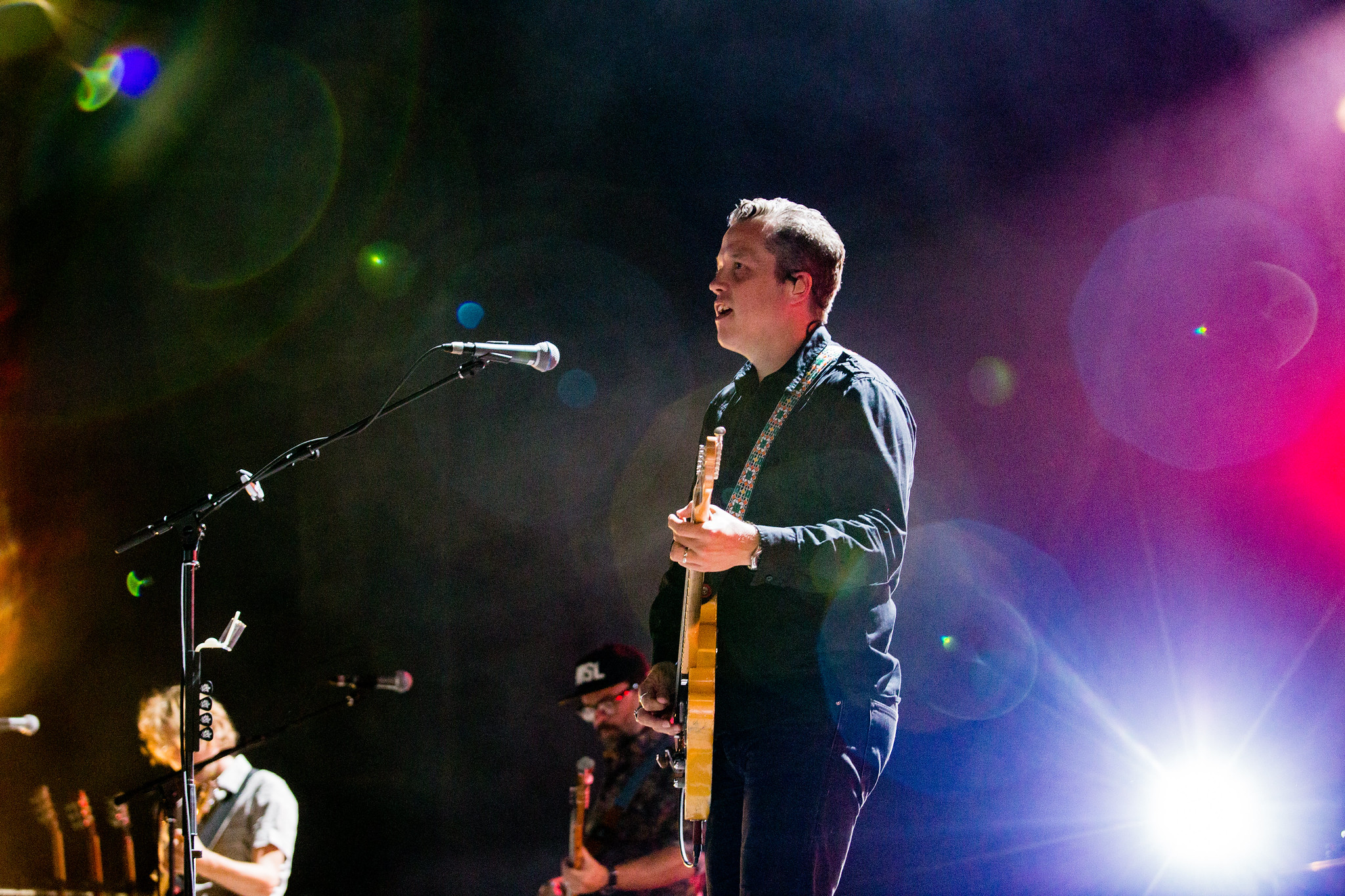 Jason Isbell & The 400 Unit