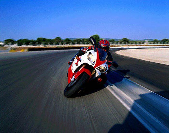 Yamaha YZF-R1 1000 2000 - 1