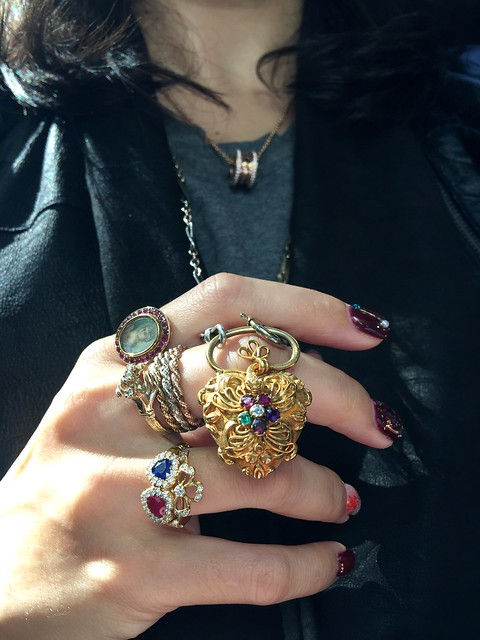 Gem Gossip Jewelry Blog