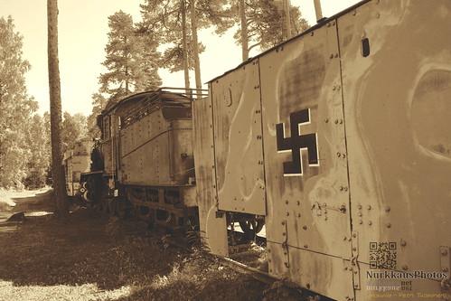 panssarimuseo parola finland armourmuseum