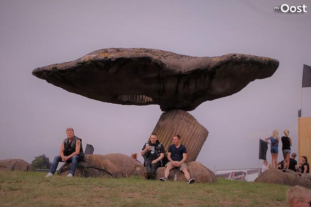 Muziekfestival Stone Rock Dalfsen 2017