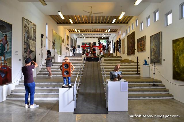halfwhiteboy - pinto art museum 15