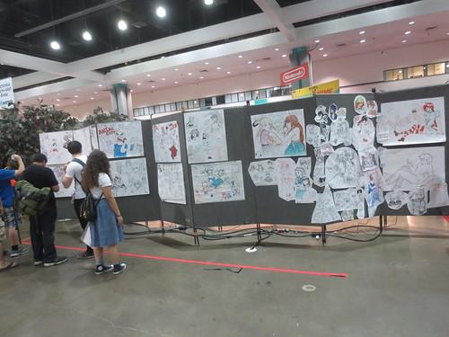 Anime Expo 2017 204