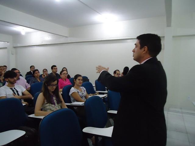 Curso Oratória em Prática Treinando a Comunicação que Convence