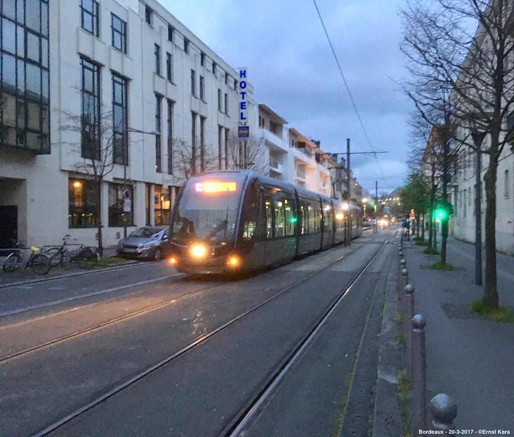 Hotel Mercure Bordeaux Gare