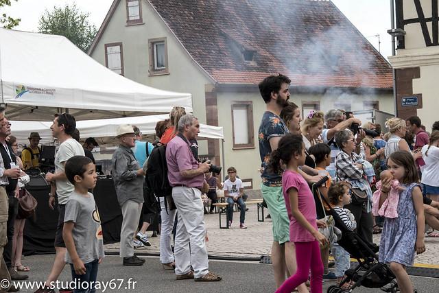Marlenheim - Fête de la musique 2017.