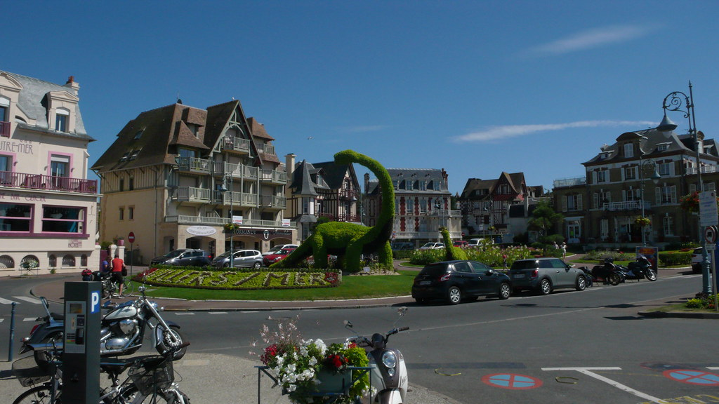 Benerville Sur Mer Hotel