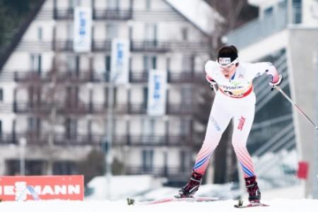 Světový pohár v běhu na lyžích v Novém Městě na Moravě byl zrušen