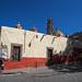 Architecture of San Miguel de Allende por wegstudio