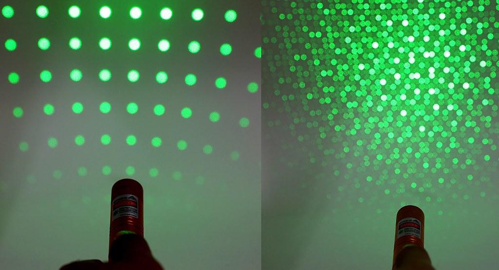 Đèn Laser laze 303 NEW 100% Siêu Sáng - Siêu Bền - Siêu Xa - Siêu Rẻ! - 5