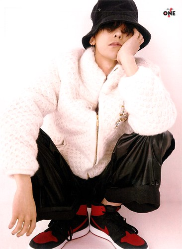 G-Dragon Making collection (27)
