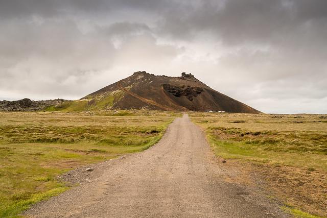 Saxholar Krater