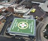 Helipad, Sheffield Teaching Hospitals 2
