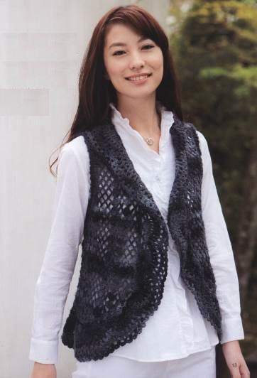 0983_Elegant Crochet Wears (13)