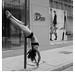 Dance the Dior! by Torsten Falk
