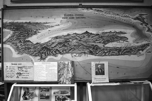 Museum of Railways History on Sakhalin 30-06-2017 (1)