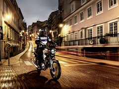 Yamaha YBR 125 2010 - 15