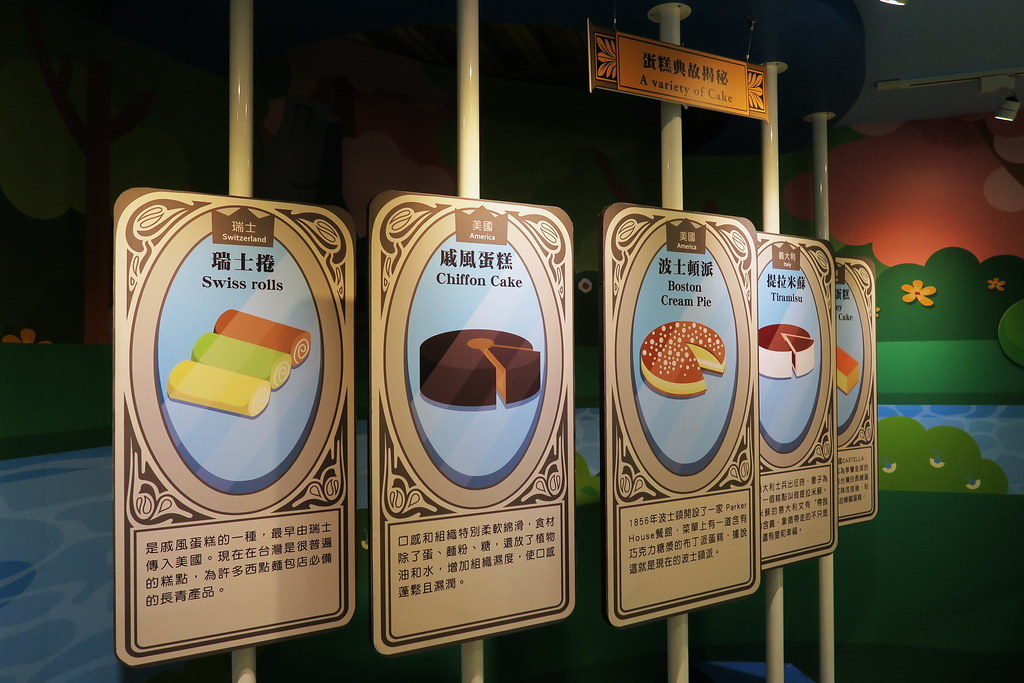 興麥食品烘培王國 (16)