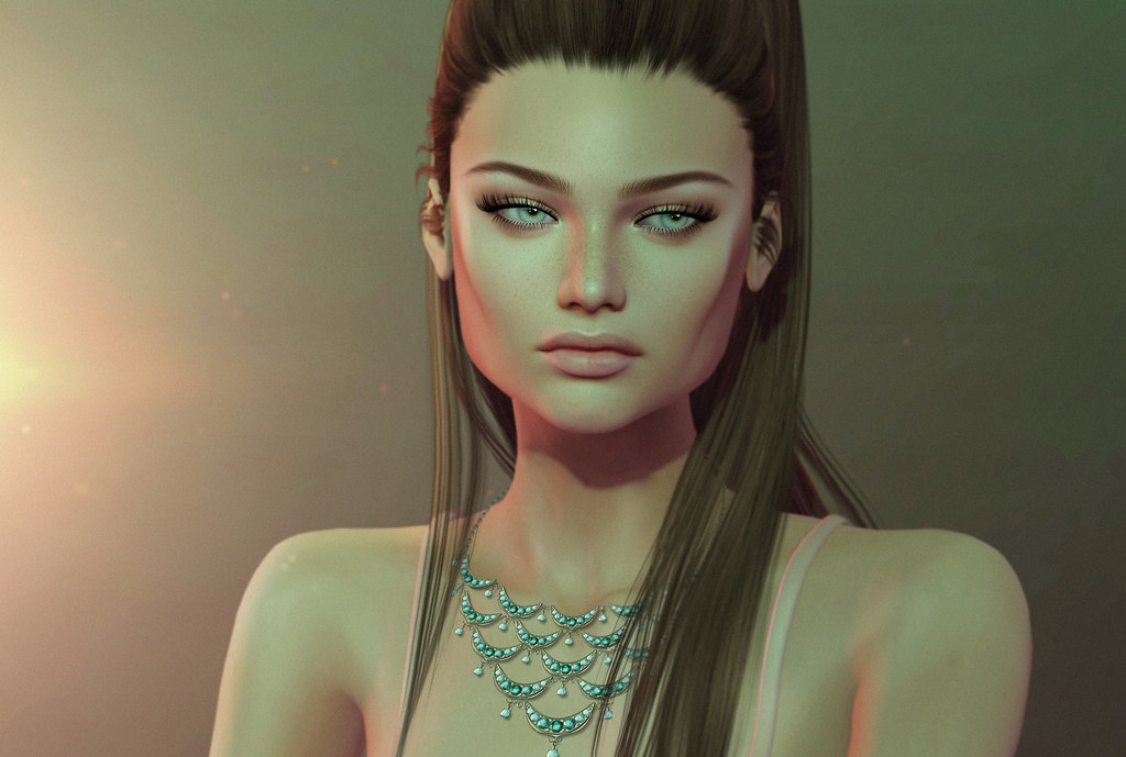 (Kunglers) Belinda necklace AD - SecondLifeHub.com