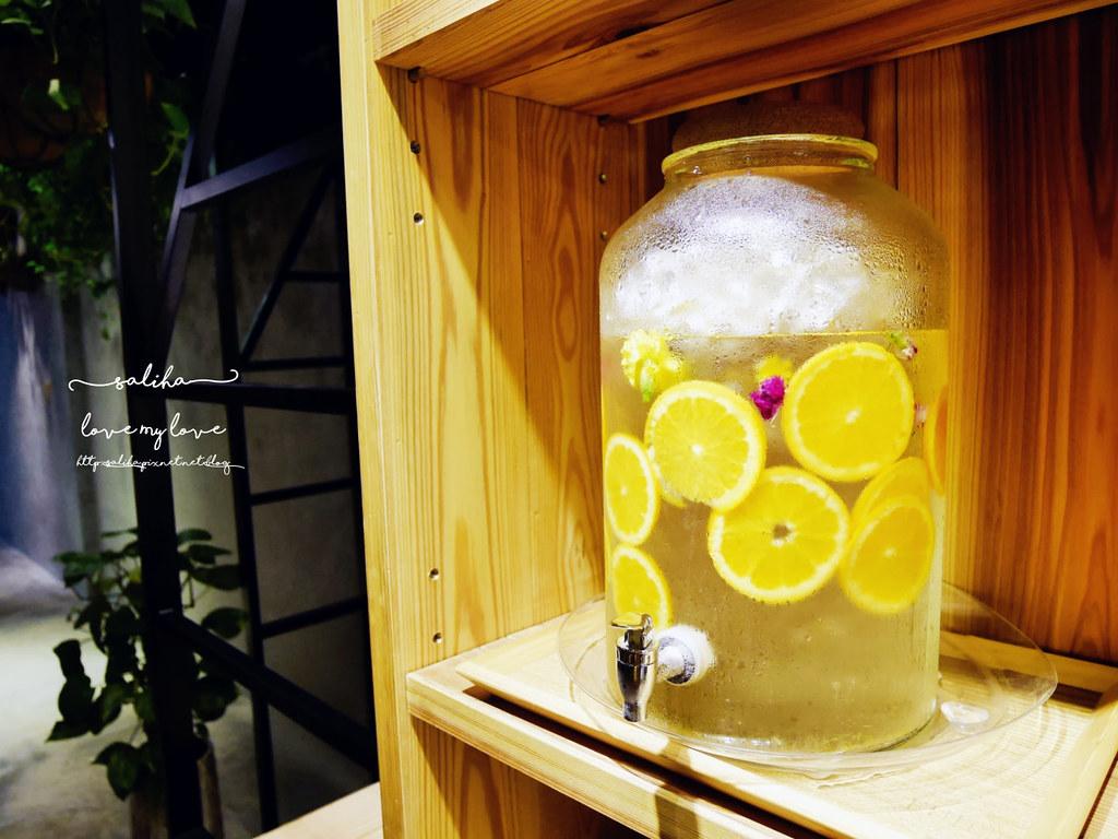 台北信義區花店咖啡館餐廳推薦FUJI FLOWER CAFE (8)