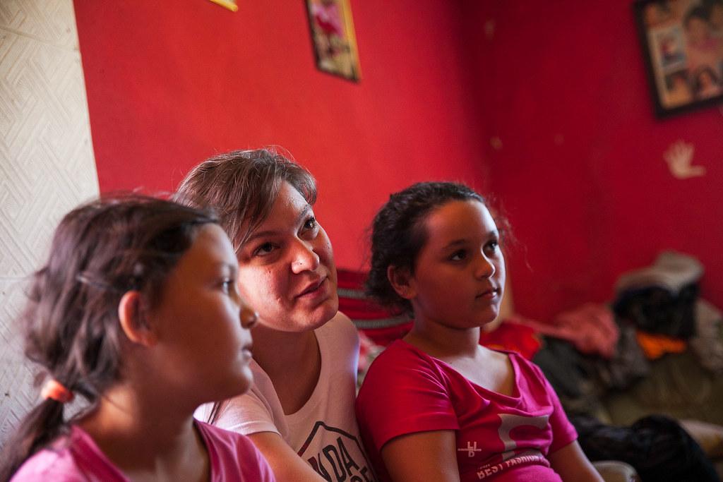 Önkéntes mentorprogram Perén