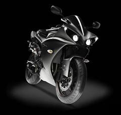 Yamaha YZF-R1 1000 2012 - 3