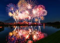 Kearney Fireworks Celebration 2017
