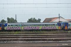 XR6000 SNCF