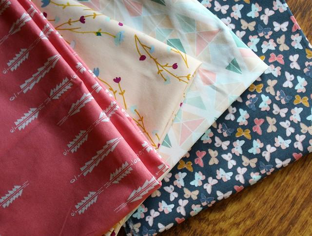 Week 24 Fabrics