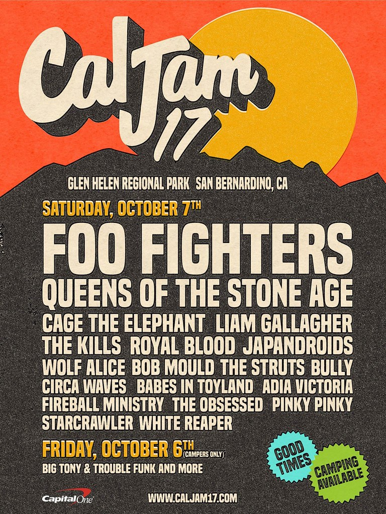 Call Jam_Foo Fighters_low res
