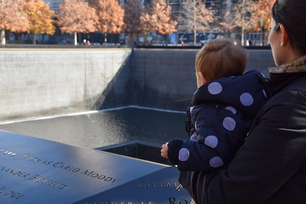 11/9 Memorial Plaza
