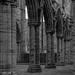 Small photo of Tintern Abbey Choir