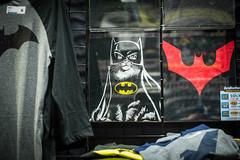 Bat Kitty and Beyond