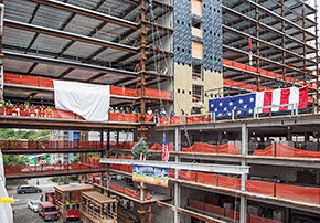 345 Harrison Topping Off