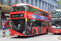 AL LT325 @ London Euston