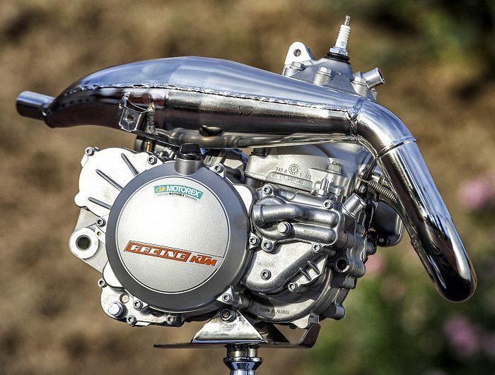 KTM FREERIDE 250 R 2014 - 6