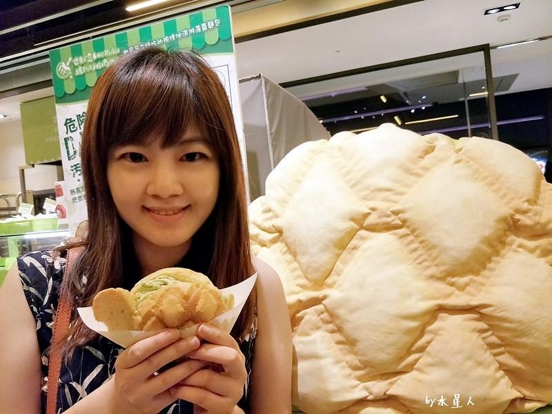 35124691811 1020081a4f b - 台中【世界第二好吃的現烤冰淇淋菠蘿麵包】外酥內軟冰火雙享受