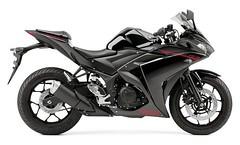 Yamaha 300 YZF-R3 2015 - 2
