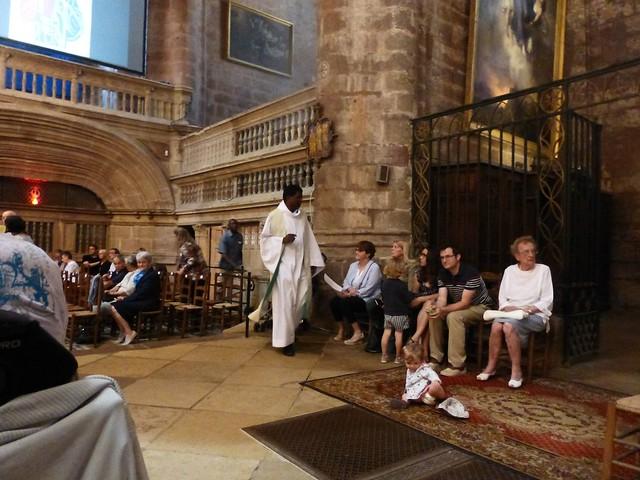 2017 06 25 Ordination presbyérale Manoj Visuvasam, cathédrale de Rodez (39)